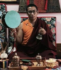 Rinpoche bio picture