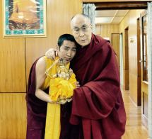 Zhijed Lineage Holders and Dalai Lama_1