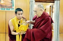 Zhijed Lineage Holders and Dalai Lama_3